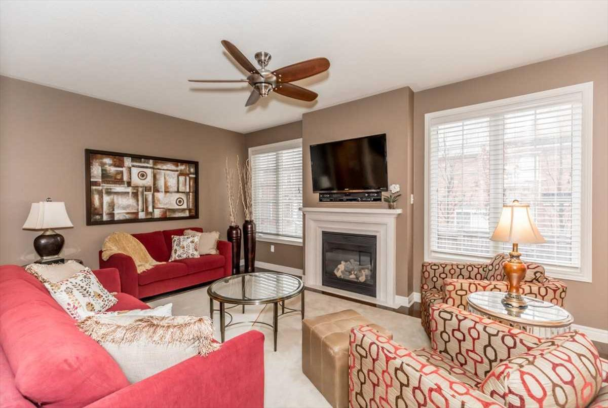 54 Sunnyridge Ave Whitchurch-Stouffville Song Team